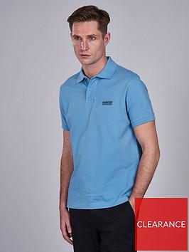 barbour-international-essential-polo-shirt-blue
