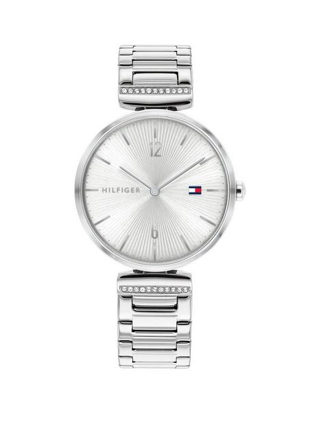 tommy-hilfiger-tommy-hilfiger-silver-dial-stainless-steel-bracelet-watch
