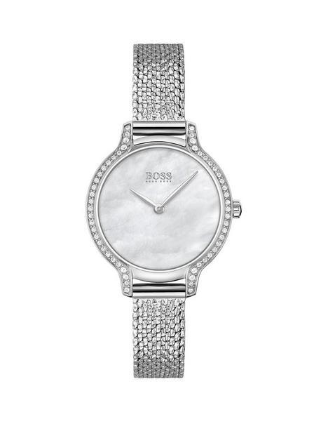 boss-boss-gala-silver-dial-silver-tone-bracelet-watch