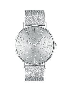 coach-coach-perry-silver-dial-silver-strap-watch
