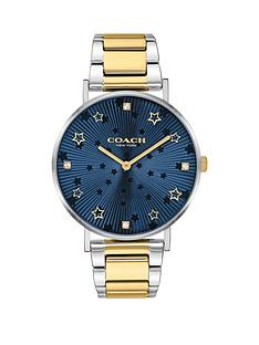 coach-coach-perry-black-dial-stainless-steel-two-tone-bracelet-watch