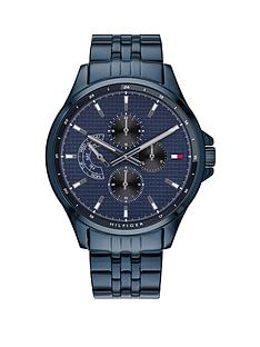 tommy-hilfiger-tommy-hilfiger-blue-multi-dial-blue-ip-stainless-steel-mens-watch