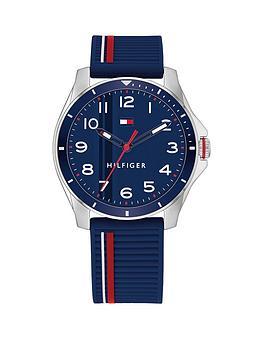 tommy-hilfiger-kids-blue-strap-watch