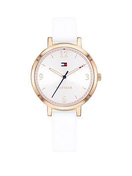 tommy-hilfiger-tommy-hilfiger-kids-white-silicone-strap-watch