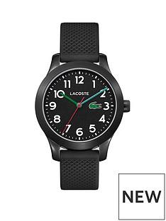 lacoste-lacoste1212-black-kids-watch