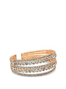 mood-rose-gold-plated-crystal-cuff-bracelet