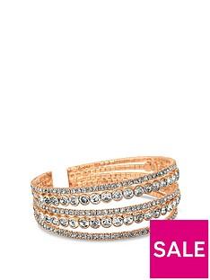 mood-rose-gold-plated-crystal-cuff-bracelet