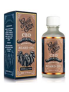 green-stem-cbd-aromatic-beard-oil