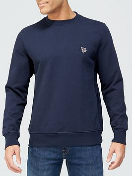 ps-paul-smith-zebra-logo-sweatshirt-navy