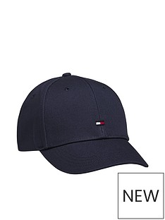 tommy-hilfiger-kids-small-flag-cap-navy