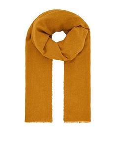 accessorize-wells-antibacterialnbspblanket-scarf-yellow
