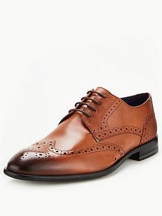 ted-baker-trvss-brogue-shoes-tan