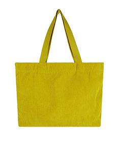 accessorize-cord-shopper-bag-lime