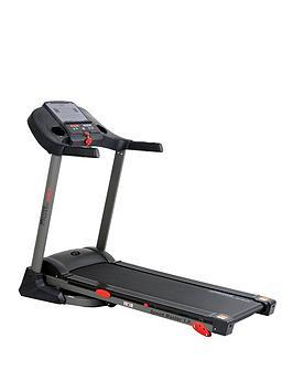 Motive Fitness Speed Master 1.8M Treadmill