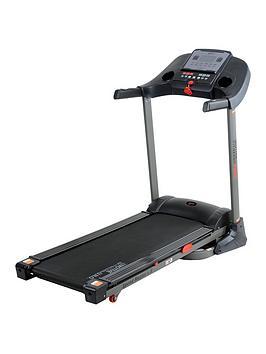Motive Fitness Speed Master 1.8 Treadmill