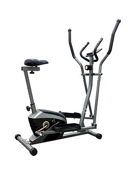 v-fit-magnetic-2-in-1-cycle-elliptical-trainer