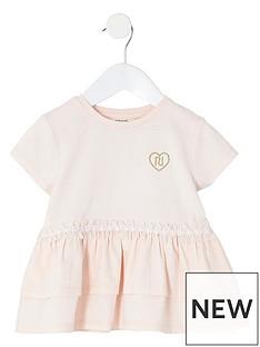 river-island-mini-girls-poplin-peplum-t-shirt--nbsppink