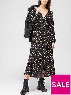 v-by-very-printed-wrap-midi-dress-floralnbsp