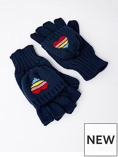 accessorize-heart-to-heart-glove-multi