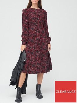 v-by-very-printed-midi-dress-heart-print