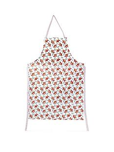 gisela-graham-gingerbread-men-fabric-apron