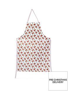 gisela-graham-gingerbread-men-fabric-apron