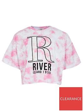 river-island-girls-tie-dyenbspcropped-t-shirt--nbsppink