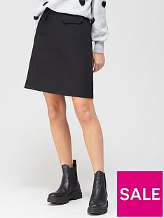 v-by-very-patch-pocket-mini-skirt-blacknbsp