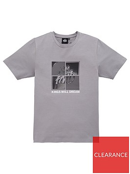 kings-will-dream-boys-fourside-short-sleeve-t-shirt-grey