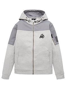 kings-will-dream-boys-frovell-zip-through-hoodie-grey-marl