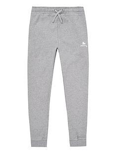 money-boys-ape-logo-joggers-grey