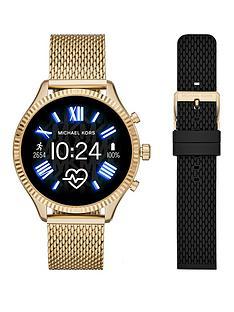 michael-kors-gen-lexington-smartwatch-including-interchangable-silicone-strap