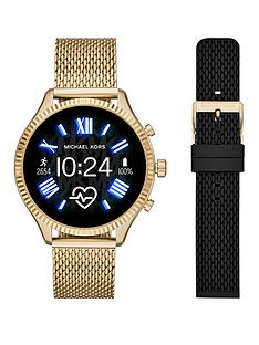 michael-kors-michael-kors-gen-lexington-smartwatch-including-interchangable-silcone-strap