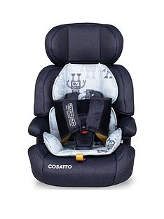cosatto-zoomi-car-seat-group-123-robots
