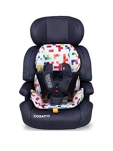 cosatto-zoomi-car-seat-group-123-pixelate