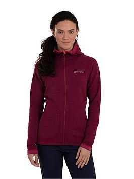 berghaus-redonda-hooded-fleece-jacket-pinknbsp
