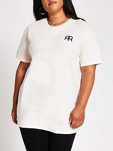 ri-plus-short-sleevenbspturnback-sleeve-branded-t-shirt-neutral