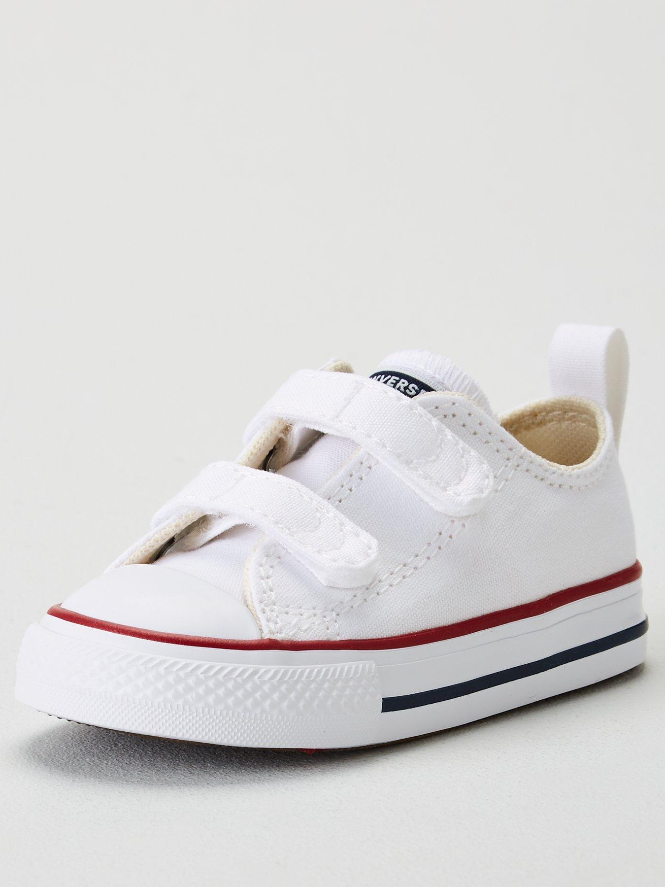 converse trainers baby