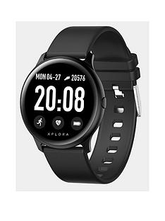 xplora-activity-band-black