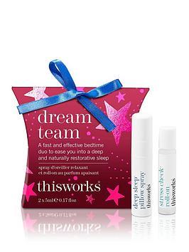 this-works-dream-team