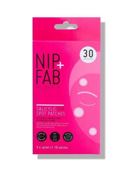 nip-fab-nipfab-salicylic-fix-spot-patches