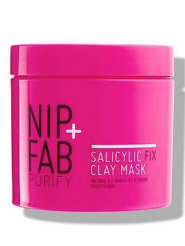 nip-fab-salicylic-fix-clay-mask