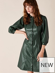 monsoon-pu-dress