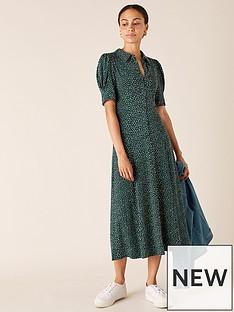 monsoon-ditsy-print-shirt-dress