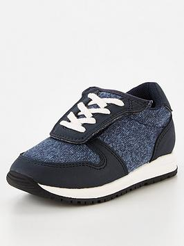 v-by-very-boys-touch-strap-trainer-navy