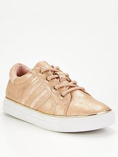 v-by-very-girls-metal-trim-trainers-rose-gold