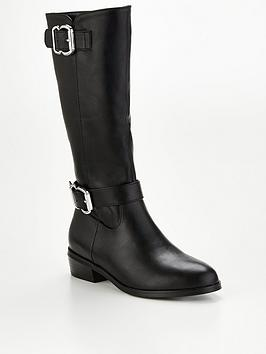 v-by-very-girls-riding-boots-black