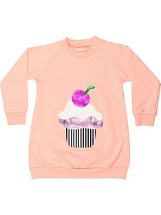 wauw-capow-by-bang-bang-copenhagen-girls-cupcake-sweat-dress-pink