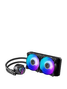 msi-msi-mag-coreliquid-240r-cpu-aio-cooler-for-intel-and-amd-platforms