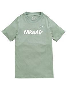 nike-boysnbspnike-air-t-shirt-grey